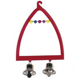 Ferplast PA 4058 /пластмасова люлка за вълнисти папагали и канарчета/