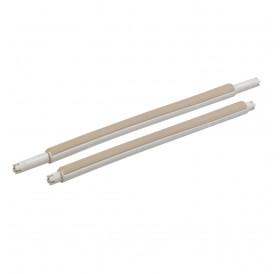 Ferplast Comfort 1 /пластмасови разтегателни кацалки за птички Ø1,2x36,2см/-2бр