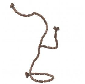 Ferplast Flex 4190 /пластмасова сглобяеми кацалка за малки птички/-Ø1,2см