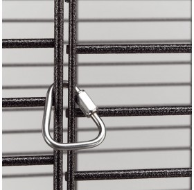Ferplast FPI 4312 Aviary lock /ключалка за кафез/