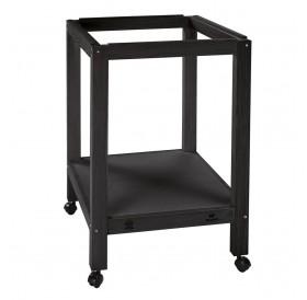 Ferplast Stand Sumet 44 Wood /дървена стойка за клетка Max 4/-46,5x45,5x68,5см
