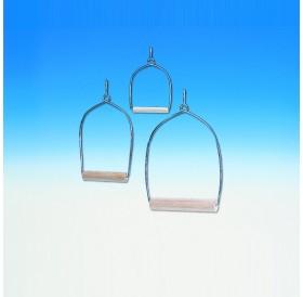 Nobby Swing S /Люлка За Малки Папагали И Птички/-8x12см