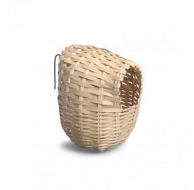 Padovan Nest For Exotic Birds N12 /Гнездо За Екзотични Птички/-Ø8x12см