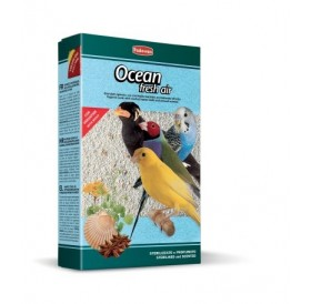 Padovan Ocean Fresh Air /Хигиенен Пясък За Птички/-1кг