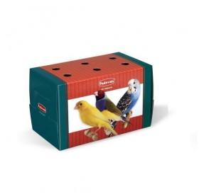 Padovan® Trasportino /транспортна кутия за малки птички/-16x9x10см
