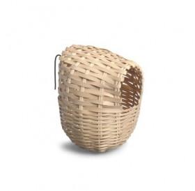 Padovan® Nido V12 /гнездо с куки за дребни декоративни птички/-Ø8x10см