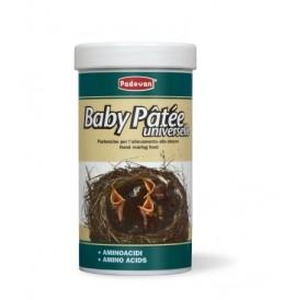 Padovan Baby Pâtée Universelle /Пълноценна Храна За Новородени Зърноядни Птички/-100гр