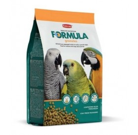 Padovan Formula Granules /Пълноценна Екструдирана Храна За Средни И Големи Папагали/-1,4кг