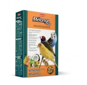 Padovan Mélange Fruit /Мека Храна За Вълнисти Папагали Канарчета И Финки/-300гр