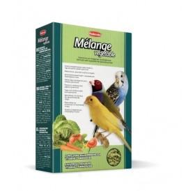 Padovan Mélange Vegetable /Мека Храна Със Зеленчуци За Вълнисти Папагали Канарчета И Финки/-300гр