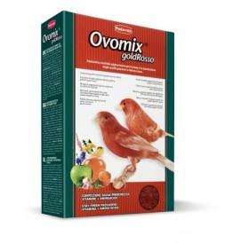 Padovan Ovomix Gold Rosso /Мека Яйчена Храна С Червена Пигментация/-300гр