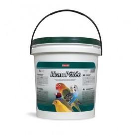 Padovan® Blanck Patee /мека храна за декоративни птици обогатена с витамини и минерали/-5кг