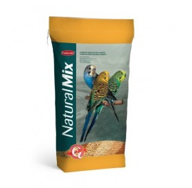 Padovan® NaturalMix Cocorite /пълноценна храна за вълнисти папагали/-20кг