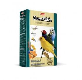 Padovan® Blanck Patee /мека храна за декоративни птици обогатена с витамини и минерали/-300гр