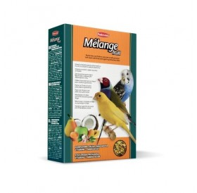 Padovan® Melange Fruit /мека храна за вълнисти папагали, канарчета и финки/-300гр