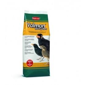 Padovan Valman Black Pellets /Храна За Насекомоядни Птици/-1кг
