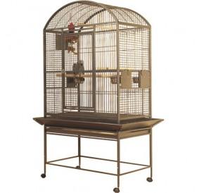 Savic® Canberra Bow /оборудвана клетка за голям папагал/-80x57,5x167см