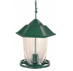Trixie Outdoor Feeding Lantern /градинска пластмасова хранилка за птички/-17см