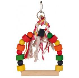 Trixie Arch Swing /люлка за папагали/-20x29см