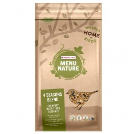 Versele-Laga Menu Nature 4 Seasons Blend /храна за диви птички/-1кг