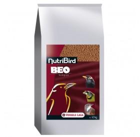Versele-Laga NutriBird BEO Komplet /Пълноценна Екструдирана Храна За Насекомоядни И Плодоядни Птици/-10кг