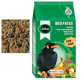 Versele-Laga Orlux Beo Patee /храна за Мейна и други големи плодоядни птици/-1кг