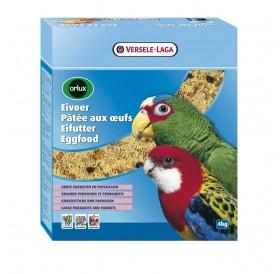 Versele-Laga Orlux Eggfood Dry Big Parakeets & Parrots /суха яйчна храна за средни и големи папагали/-4кг