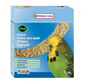 Versele-Laga Orlux Eggfood Dry Small Parakeets /суха яйчна храна за вълнисти и малки папагали/-5кг