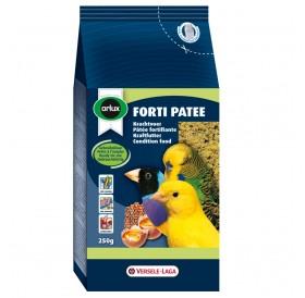 Versele-Laga Orlux Forti Patee /Високоенергийна Мека Яйчна Храна За Канарчета Финки И Вълнисти Папагали/-250гр