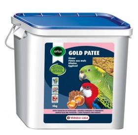 Versele-Laga Orlux Gold Patee Big Parakeets & Parrots /мека яйчна храна за средни и големи папагали/-5кг
