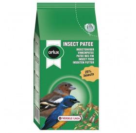 Versele-Laga Orlux Insect Patee /Пълноценна Храна За Насекомоядни Птички/-200гр