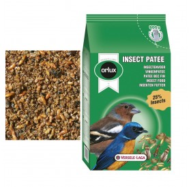 Versele-Laga Orlux Insect Patee /пълноценна храна за насекомоядни птици/-800гр