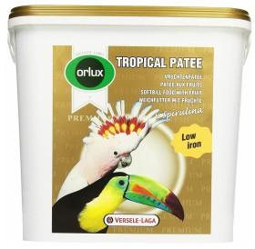 Versele-Laga Orlux Tropical Patee Premium /пълниценна храна за плодоядни птици/-5кг