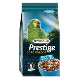 Versele-Laga Premium Amazone Parrot /пълноценна храна за големи южно американски папагали/-15кг