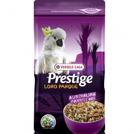 Versele-Laga Premium Australian Parrot /Премиум Храна За Големи Австралийски Папагали/-1кг