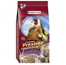 Versele-Laga Premium Europian Finches /пълноценна храна за европейски финки/-1кг