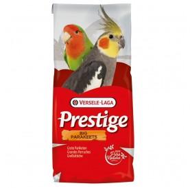 Versele-Laga Prestige Big Parakeets /основно меню за средни папагали/-20кг