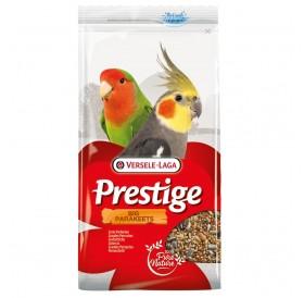Versele-Laga Prestige Big Parakeets /основно меню за средни папагали/-1кг