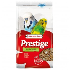 Versele-Laga Prestige Budgies /Основно Меню За Вълнисти Папагали/-1кг