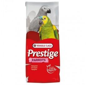 Versele-Laga Prestige Parrots /Основно Меню За Големи Папагали/-15кг