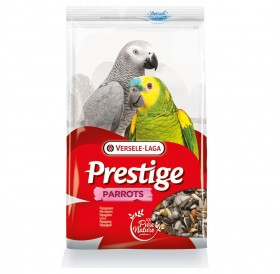 Versele-Laga Prestige Parrots /пълноценна храна за големи папагали/-1кг