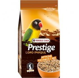 Versele-Laga Prestige Premium Loro Parque African Parakeet Mix /пълноценна храна за средни африкански папагали/-1кг