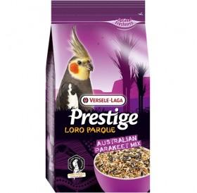 Versele-Laga Prestige Premium Loro Parque Australian Parakeet Mix /премиум храна за австралийски папагали/-1кг