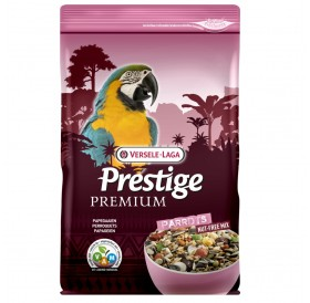 Versele-Laga Prestige Premium Parrot /пълноценна храна за големи папагали/-2кг