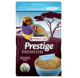 Versele-Laga Prestige Premium Tropical Finches /пълноценна храна за тропически финки/-800гр