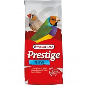 Versele-Laga Prestige Tropical Finches /пълноценна храна за тропически финки/-20кг