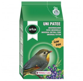 Versele-Laga Uni Patee /Храна За Малки Плодоядни И Насекомоядни Птички/-1кг