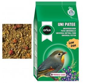 Versele-Laga Uni Patee /храна за малки плодоядни птички/-1кг