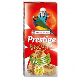 Versele-Laga Biscuit Bird Conditionseed /кексчета със семена за птички 6бр/-70гр