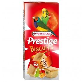 Versele-Laga Biscuit Bird Fruit /кексчета с плодове за птички 6бр/-70гр